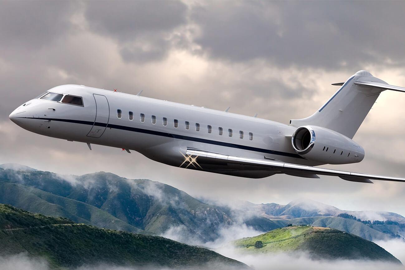 özel jet kiralama şirketi