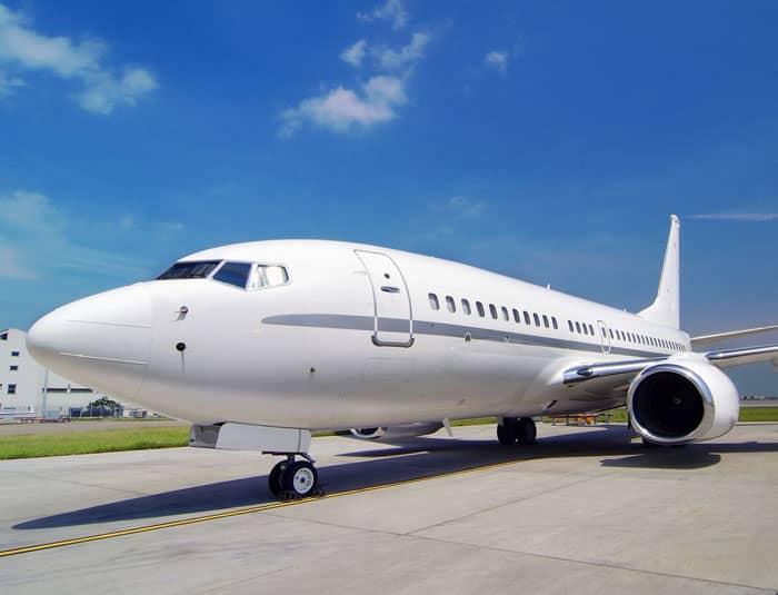 büyük özel jet kiralama fiyatları