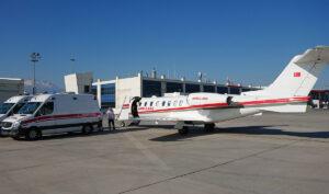 Hava Ambulansı
