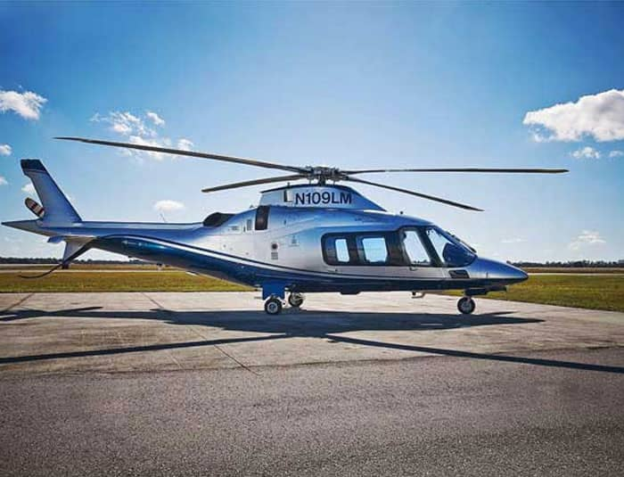 helikopter kiralama firmaları