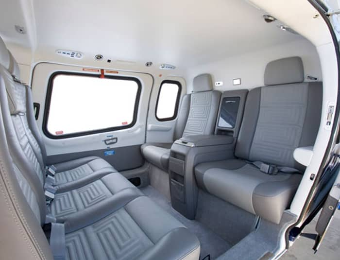 helikopter kiralama şirketleri