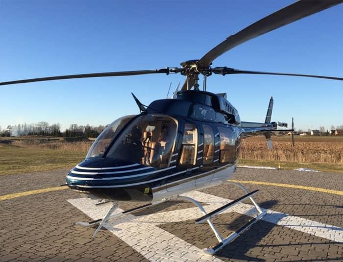 istanbul helikopter kiralama