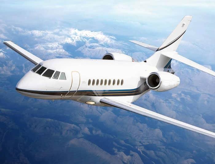 jet kiralama fiyatları