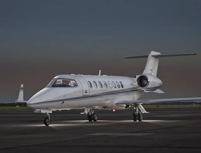 turkey jet charter