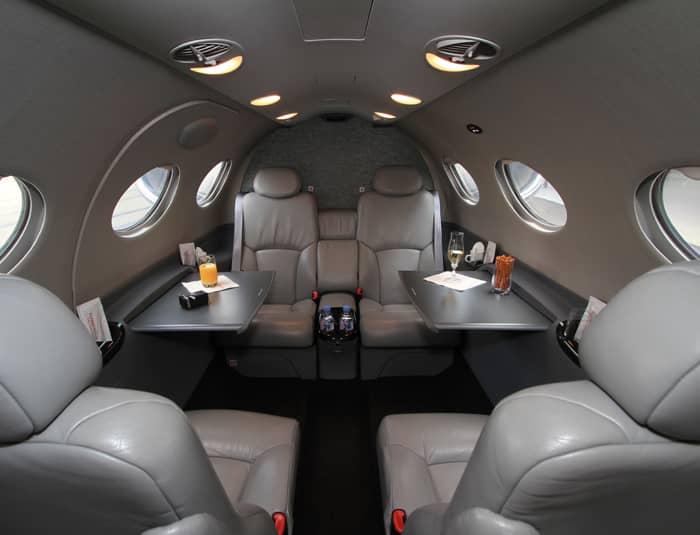 uçak kiralama şirketleri