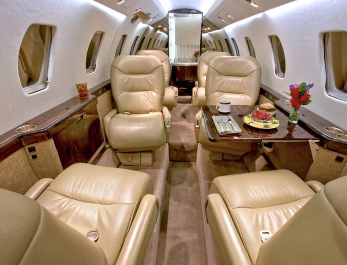uçak kiralama ücretleri