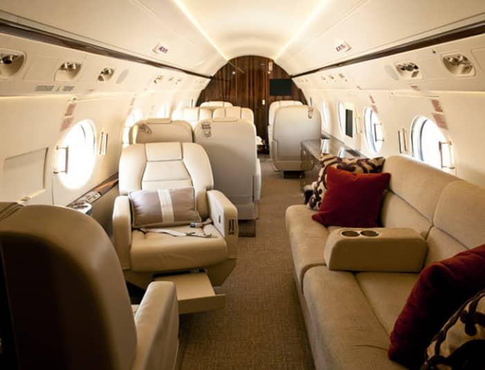 uzun menzilli uçak kiralama firmaları