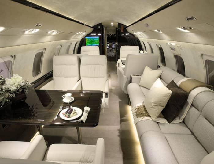 uzun menzilli uçak kiralama fiyatları
