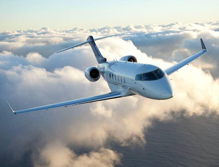 yurtdışı uçak kiralama